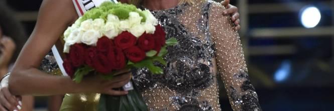 Miss Italia 2015, le immagini della finale 1