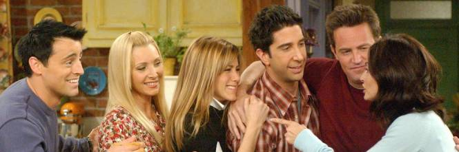 Le 100 serie TV più amate a Hollywood, foto 1