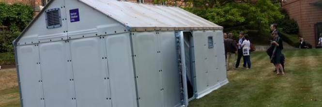 Ikea vara le case low cost per ospitare gli immigrati for Ospitare a casa