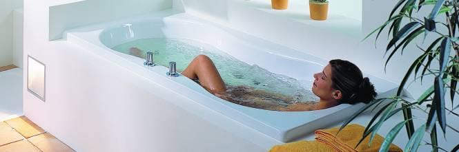 Fiorella donati il bagnoschiuma da usare solo ogni quattro giorni - Botero il bagno ...
