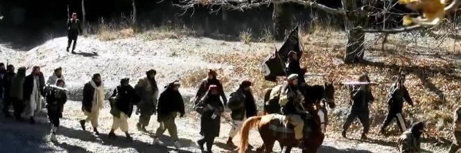 Afghanistan il terrorismo jihadista preoccupa gli stati for Piani di casa del fienile a una sola storia