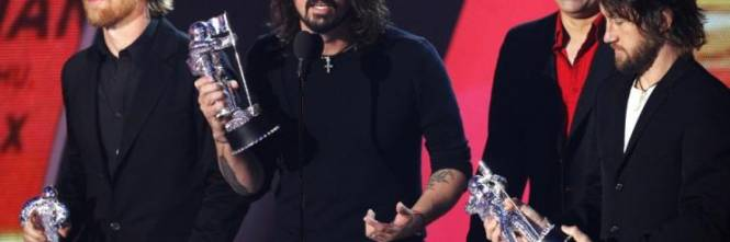 Foo Fighters a Cesena, Rockin1000 accontentati: live il 3 ...