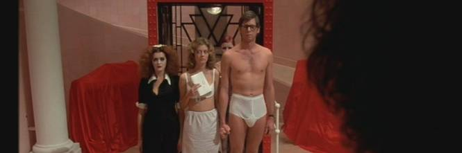 Rocky Horror Picture Show, foto 1