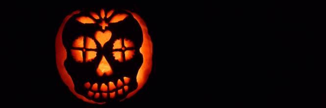 Zucca Di Halloween Quando Seminare.Cosi La Chiesa Finalmente Va Alla Crociata Contro Halloween