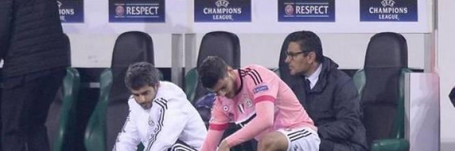Juve, caso Morata: la furia di Allegri 1