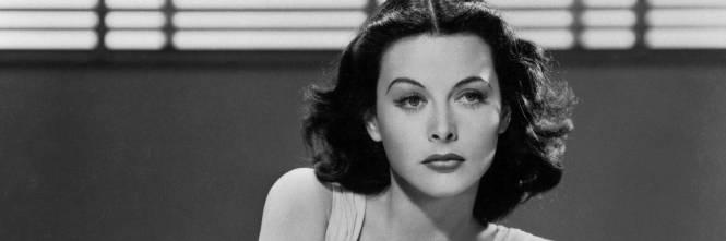 Hedy Lamarr, le foto e il doodle 1