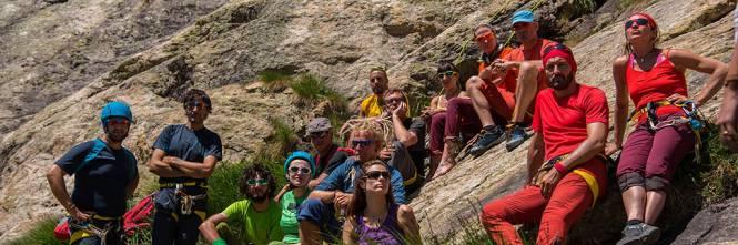 Monte Bianco, foto dei concorrenti 1
