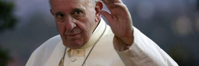 Se in un film porno gay usano persino Papa Francesco
