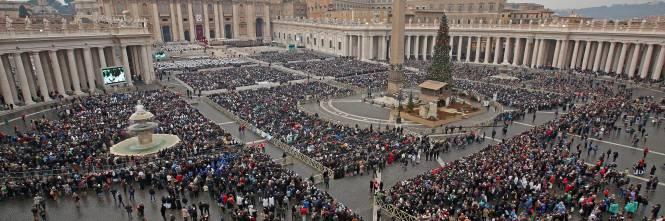 Roma trovata morta una collaboratrice del papa era - Le finestre sul vaticano ...