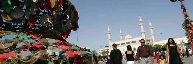Lavoretti Di Natale Wikipedia.Cosi Si Festeggia Il Natale Islamico Ilgiornale It