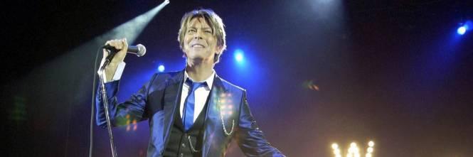 Bowie, i mille look di una vita 1