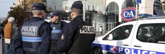 Blitz dei gendarmi francesi a Bardonecchia. E scoppia la bufera ...