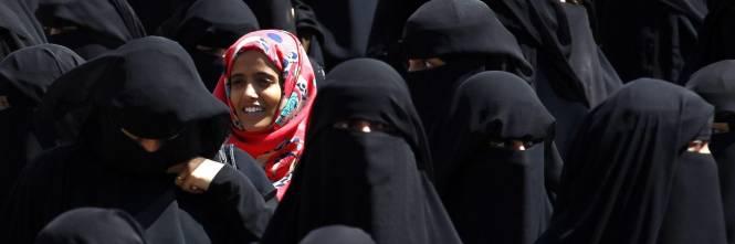 Comprata in Arabia per 2mila dollari e sposata. Ma per una toga di Napoli le nozze sono valide