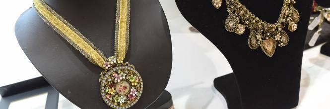 Bijoux a homi il bello dello stile da indossare for Design gioielli milano