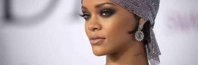 Rihanna, arriva ANTI 1