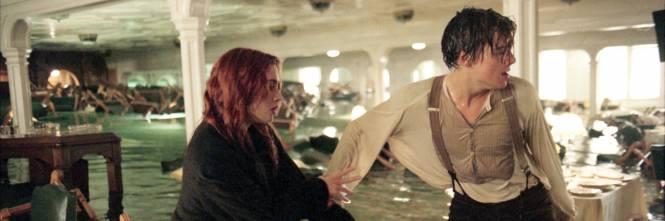 Titanic, foto 1