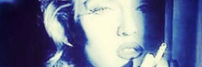 Madonna vs Paola Barale, foto 1