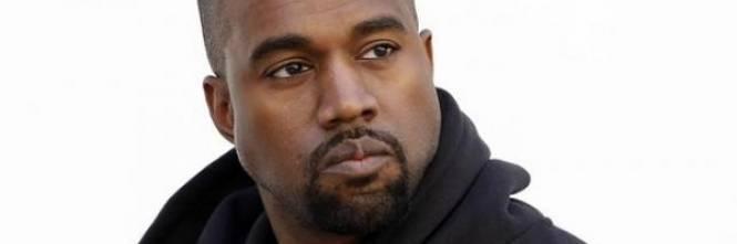 "Kanye West: ""Bill Cosby è innocente"". Le foto 1"