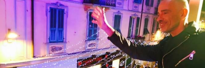 I VIP si preparano a Sanremo 2016, foto 1