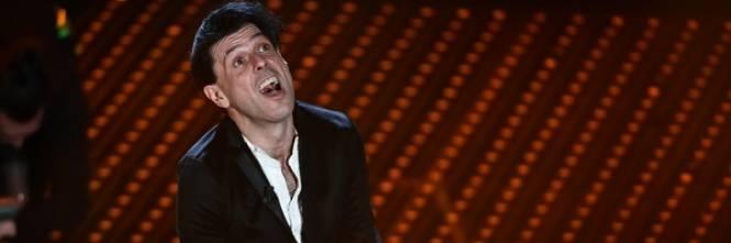 Ezio Bosso, il pianista che ha commosso Sanremo 2016. Le foto 1