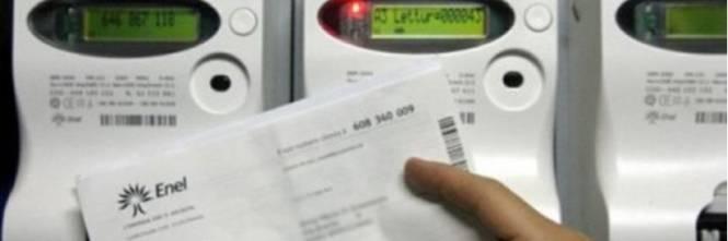 Da aprile 2017 rincari sulle bollette dell 39 energia elettrica for Enel gas bolletta