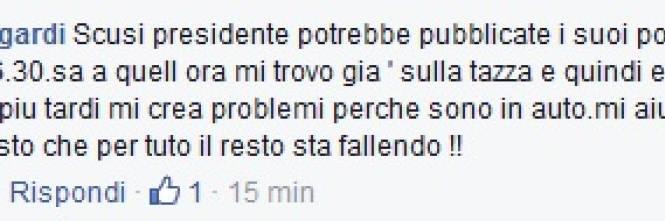 Gli italiani bocciano Renzi e le sue riforme 1