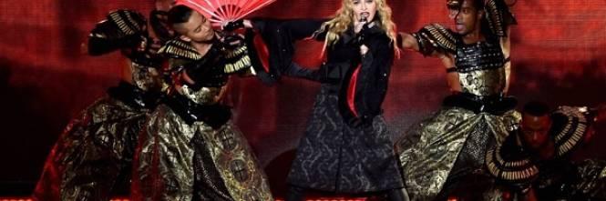 Madonna, dalle Filippine i vescovi chiedono di boicottare i concerti: foto 1