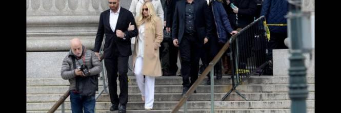 """L'appello di Kesha alle donne: """"Se subite abusi perlate"""" 1"""