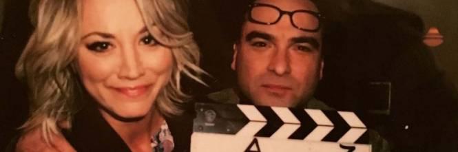 """""""The Big Bang Theory"""" in festa per l'episodio 200, foto 1"""