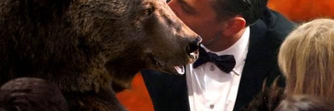 Leonardo DiCaprio vince l'oscar, la reazione della rete 1