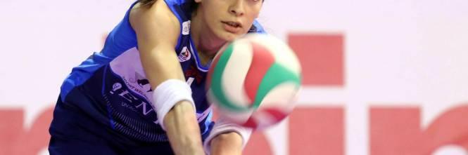 Il primo trans nella serie A del volley femminile 1