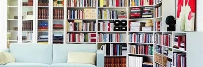 Morto il pap della libreria billy for Billy libreria