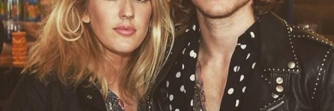 Ellie Goulding, relazione finita con Dougie Poynter: foto 1