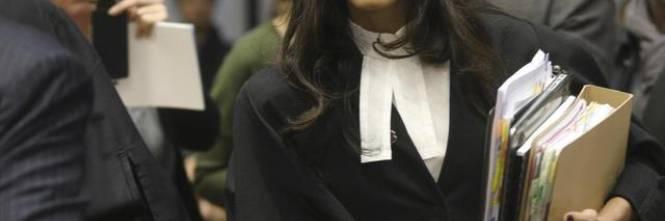 Amal Alamuddin: icona di stile al fianco di George Clooney 1
