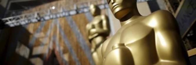 Cerimonia degli Oscar: battute offensive sugli asiatici 1