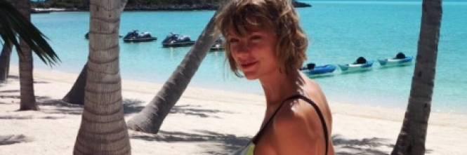 Il lato sexy di Taylor Swift 1