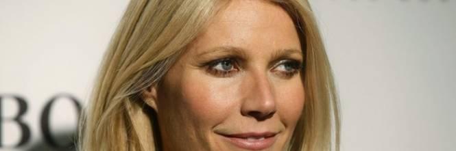 La vita da blogger di Gwyneth Paltrow 1
