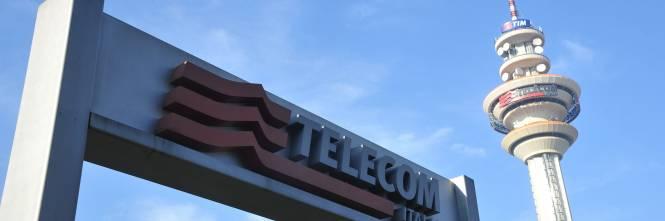 Telecom separa la rete e vola in Borsa - IlGiornale.it