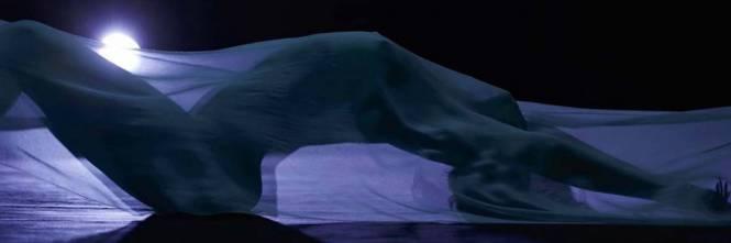 Rihanna nuda per un video, foto 1
