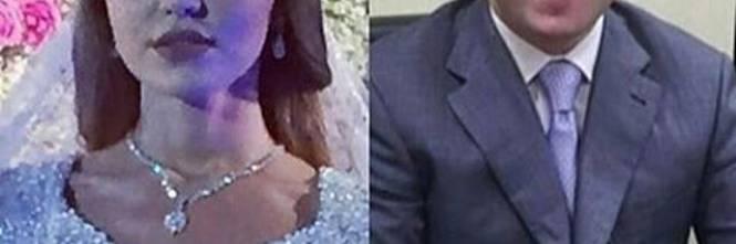 Jennifer Lopez e Sting al matrimonio del figlio di un magnate russo 1