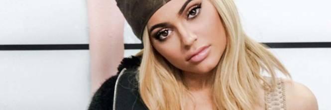 Kylie Jenner, foto 1
