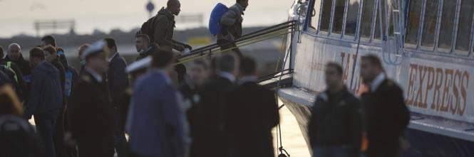Grecia, le prime espulsioni di immigrati in Turchia 1