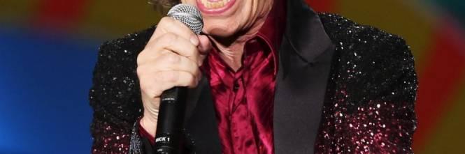 Rolling Stones, a lavoro su nuovo album 1