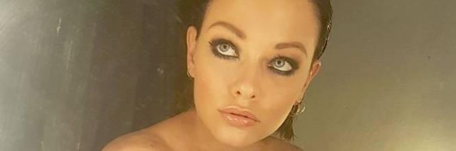 Le Donatella, Silvia Provvedi a seno nudo su Instagram 1