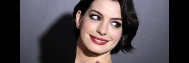Anne Hathaway: foto 1