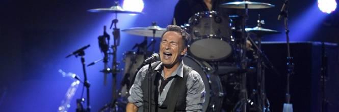 Bruce Springsteen, foto 1