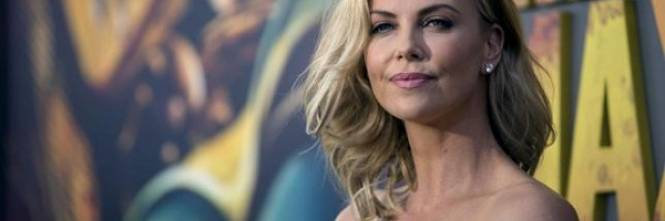 Charlize Theron: foto 1