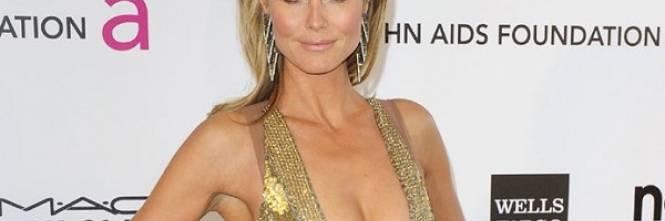 Heidi Klum, bellezza hot: foto 1