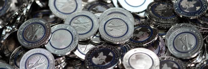 Arriva la moneta da 5 euro: ecco come sarà 1