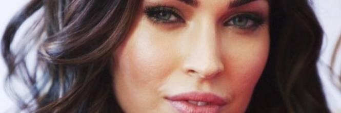 Megan Fox, mamma sexy: foto 1